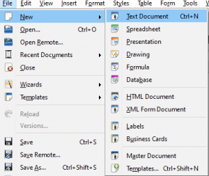 Getting handy with Documents